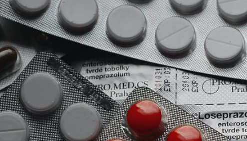 pharmaceutical packaging manufacturer in raleigh nc