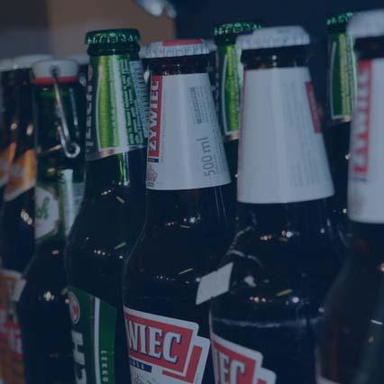 beverage packaging in raleigh nc